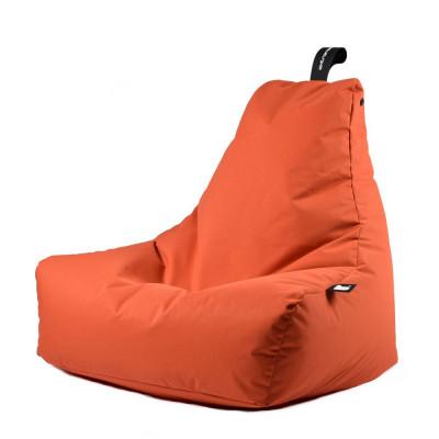Outdoor Sitzsack Mighty B | Orange