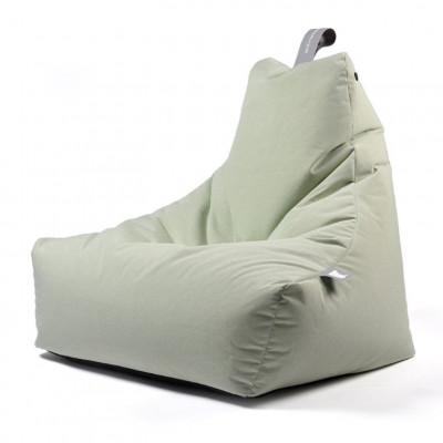 Outdoor Sitzsack Mighty B | Pastellgrün