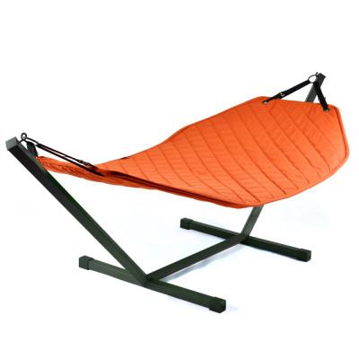 Outdoor-Hängemattenset B-Hängematte | Orange