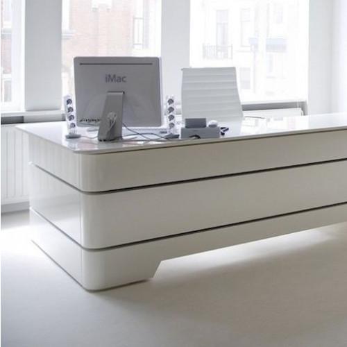 RKNL20 - Schreibtisch der Geschäftsführung