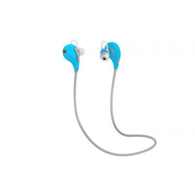 Bluetooth 4.0 Sportkopfhörer | Blau