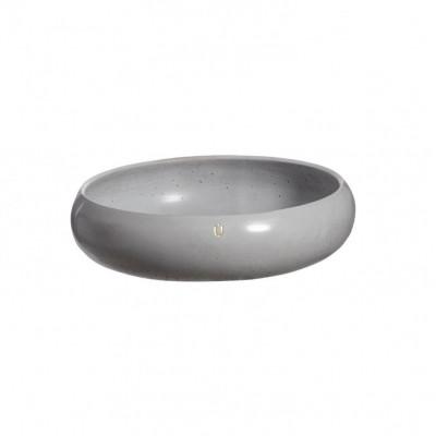 Mini Miza Bowl   Grey