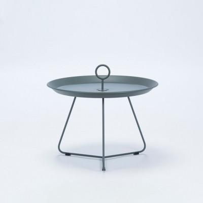 Tisch Eyelet Medium | Grau