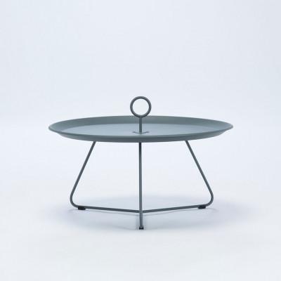 Tisch Eyelet Large | Grau