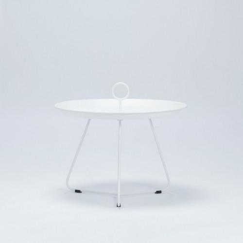 Tisch Eyelet Medium | Weiß