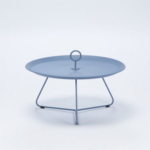 Eyelet Tray Table Large | Pigeon Blue