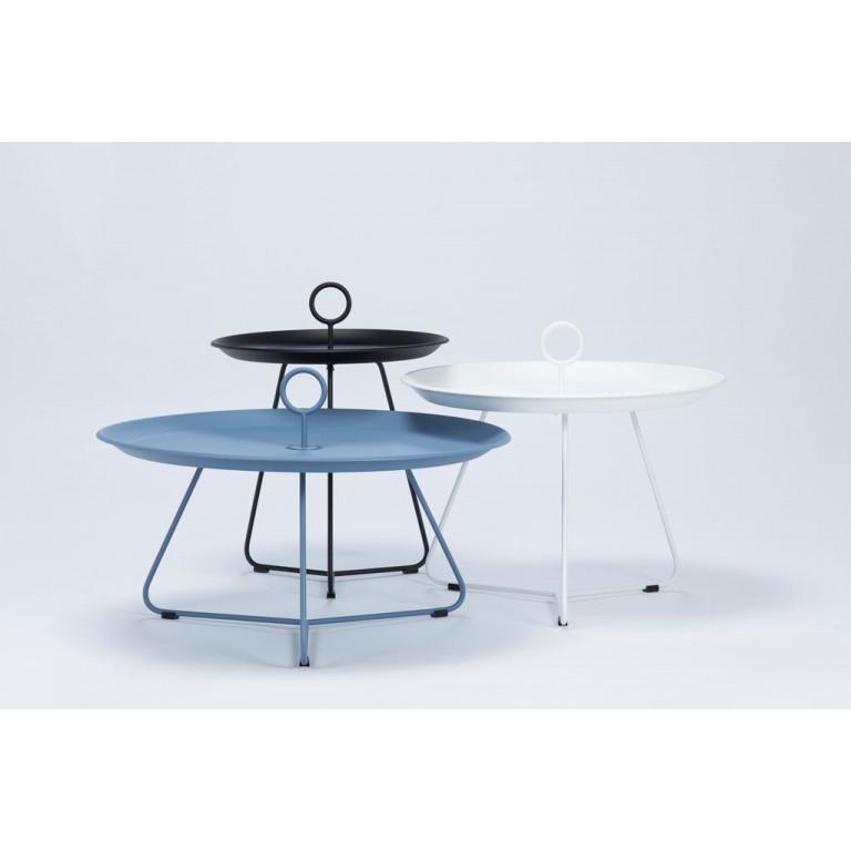 Tisch Eyelet Large | Schwarz