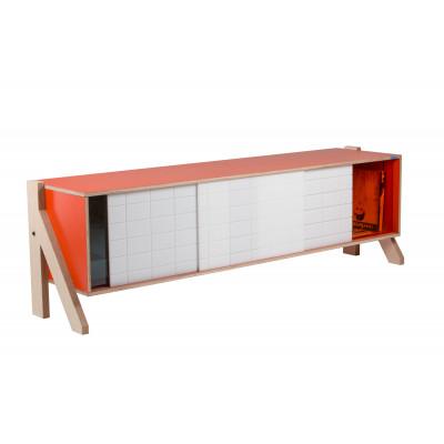 Sideboard Frame 01 | Orange