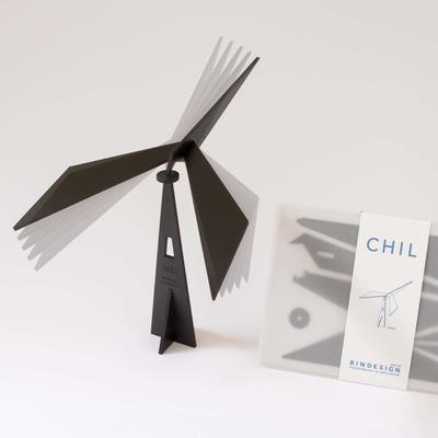 Meditatives Mobil CHIL | Schwarz
