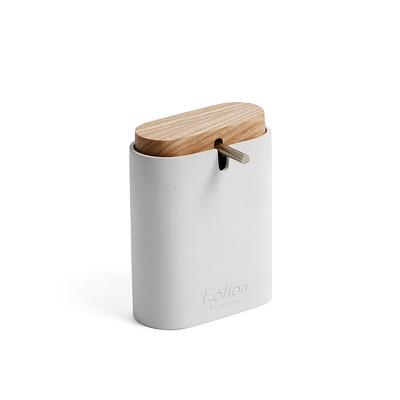 Soap Dispenser Elora I White
