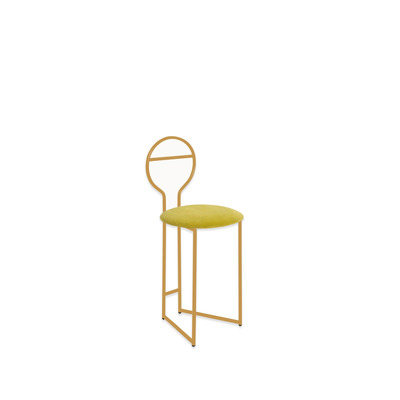 Chairdrobe Joly HB I Gold-Yellow