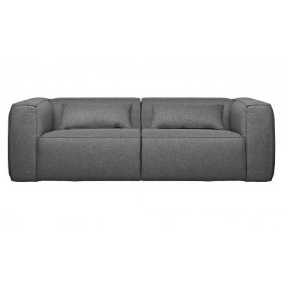 3.5-Sitzer Sofa Bean | Grau