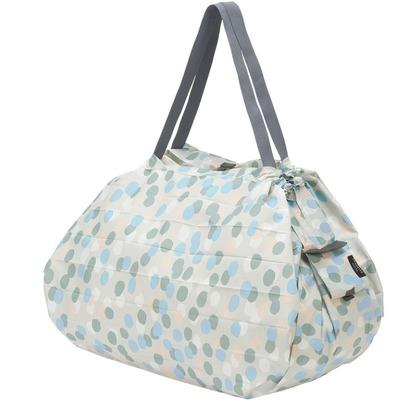 Compact Foldable Shopping Bag Hailstones (Arare) | L (15 kg/ 40 L)