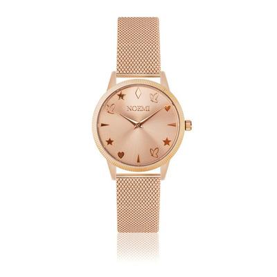 Uhr Frau Noemi I Rose Gold