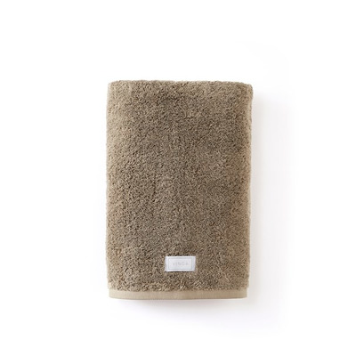 Handtuch Vinga Aegean Medium I Braun