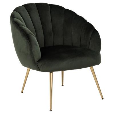 Resting Chair Daniella | Dark Green