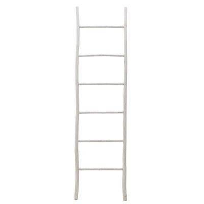 Ladder BamBam | White