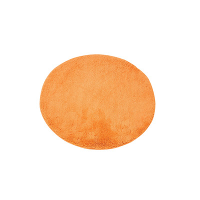 Badematte Farben von Cap 140 cm I Orange