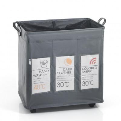 Wäschesack BX-3 | Grau