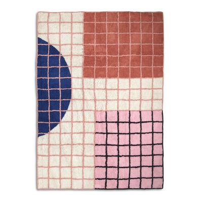 Teppich Illulisat | Multicolour 143 x 208 cm