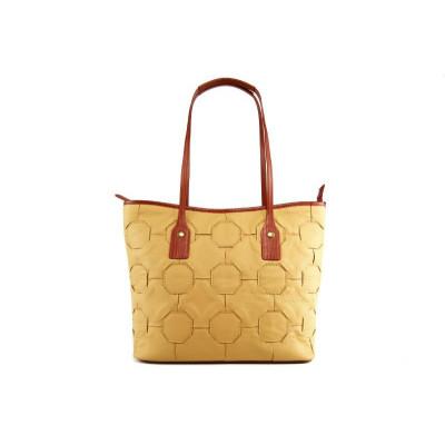 Tote Bag | Tan