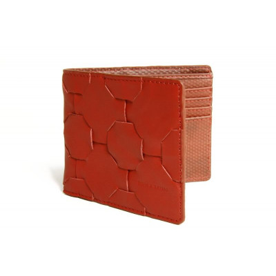 Wallet | Red