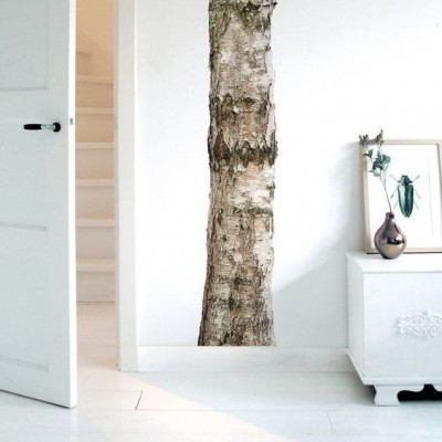 Wandaufkleber Home Tree | 4