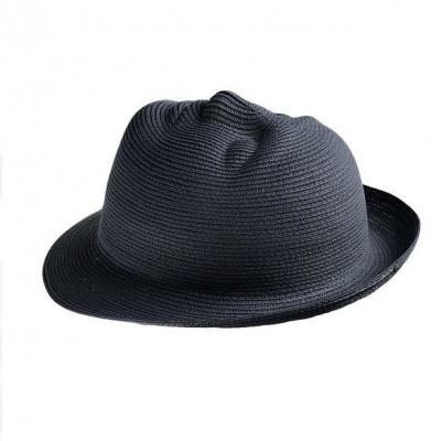 Mask Hat | Face Denim Blue