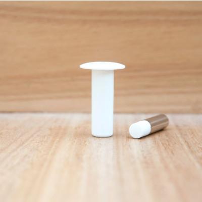 Magnetic Doorstop Fantom | White
