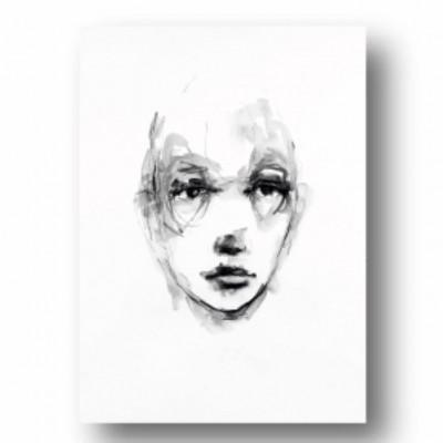 Poster 'Fragile'