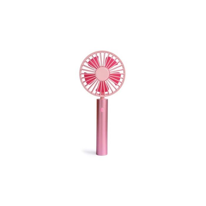 Fan Flow | Rose