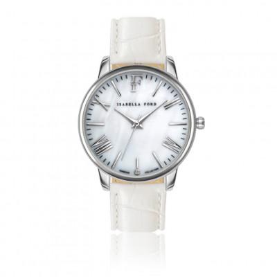 Armbanduhr Serenity Weiß