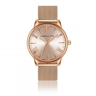 Armbanduhr Scarlett Rosé