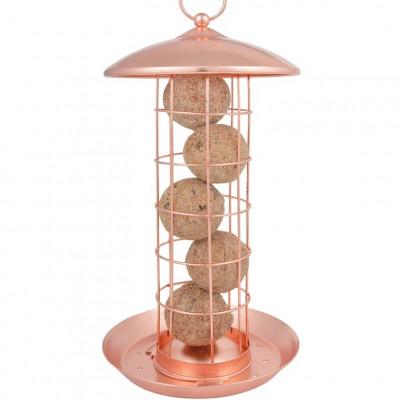 Suetball Dispenser | Copper