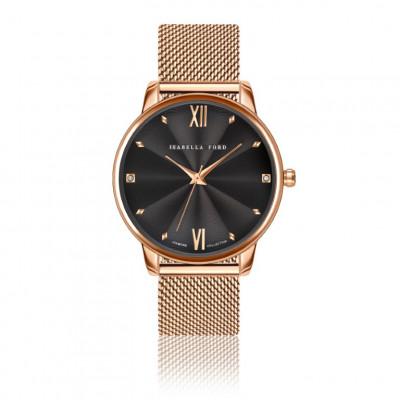 Armbanduhr Coco Rosé