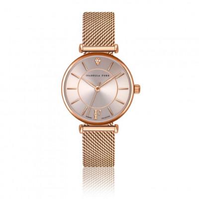 Armbanduhr Sophia Rosé