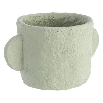Topf Ercolano | Rund Zement
