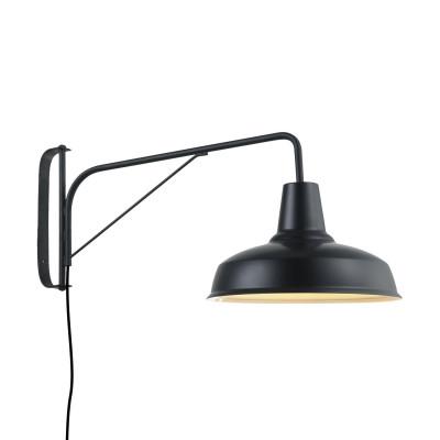 Wandlampe MB6169  Schwarz