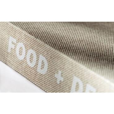 FOOD + DESIGN | English & Dutch