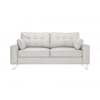 2-Sitzer-Sofa Getaway | Weiß