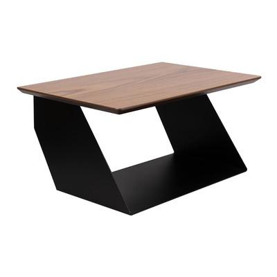 Shelf Edgy Wood | Black