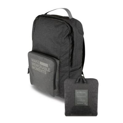 Feb Backpack | Grey