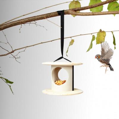 Bird & Breakfast Birdfeeder