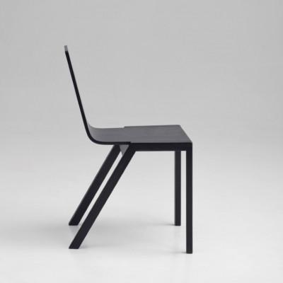 Stuhl Felix | Schwarz