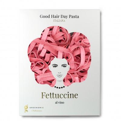 Pasta Bio Fettuccine Good Hair Day | Al Vino