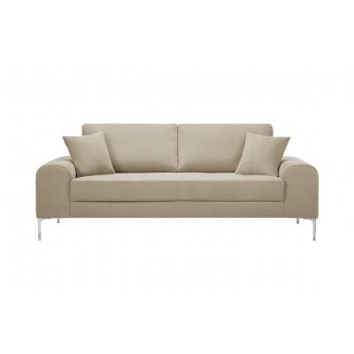 3-Sitzer-Sofa Dillinger | Beige