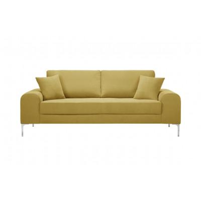 3-Sitzer-Sofa Dillinger | Gelb