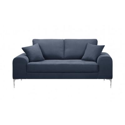 2-Sitzer-Sofa Dillinger | Marineblau