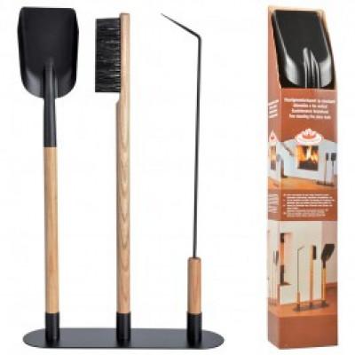 Werkzeug für Feuerstelle