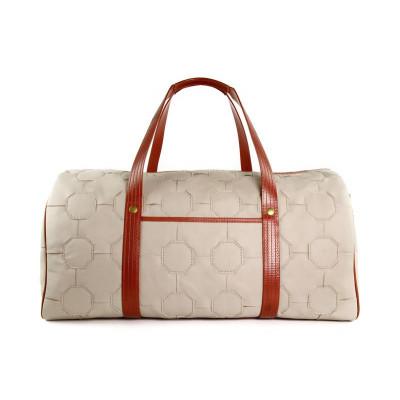 Duffel Bag | Grey